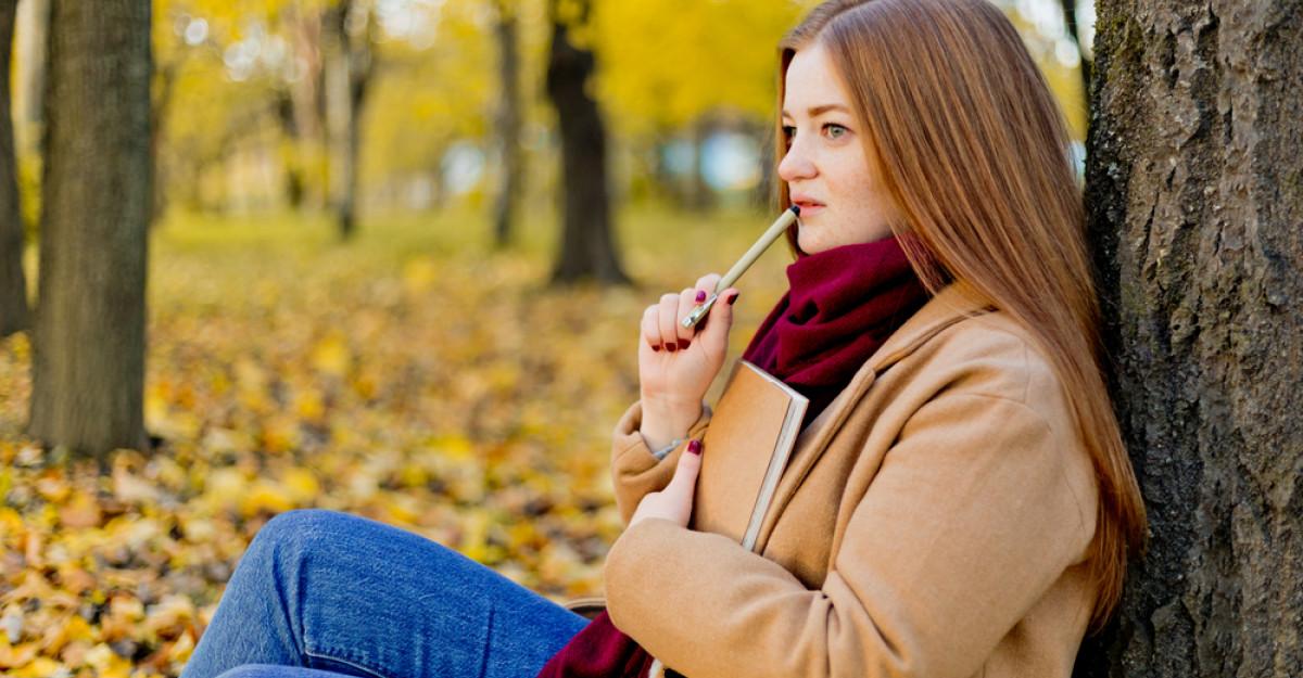 Cum să îți găsești scopul vieții în patru pași
