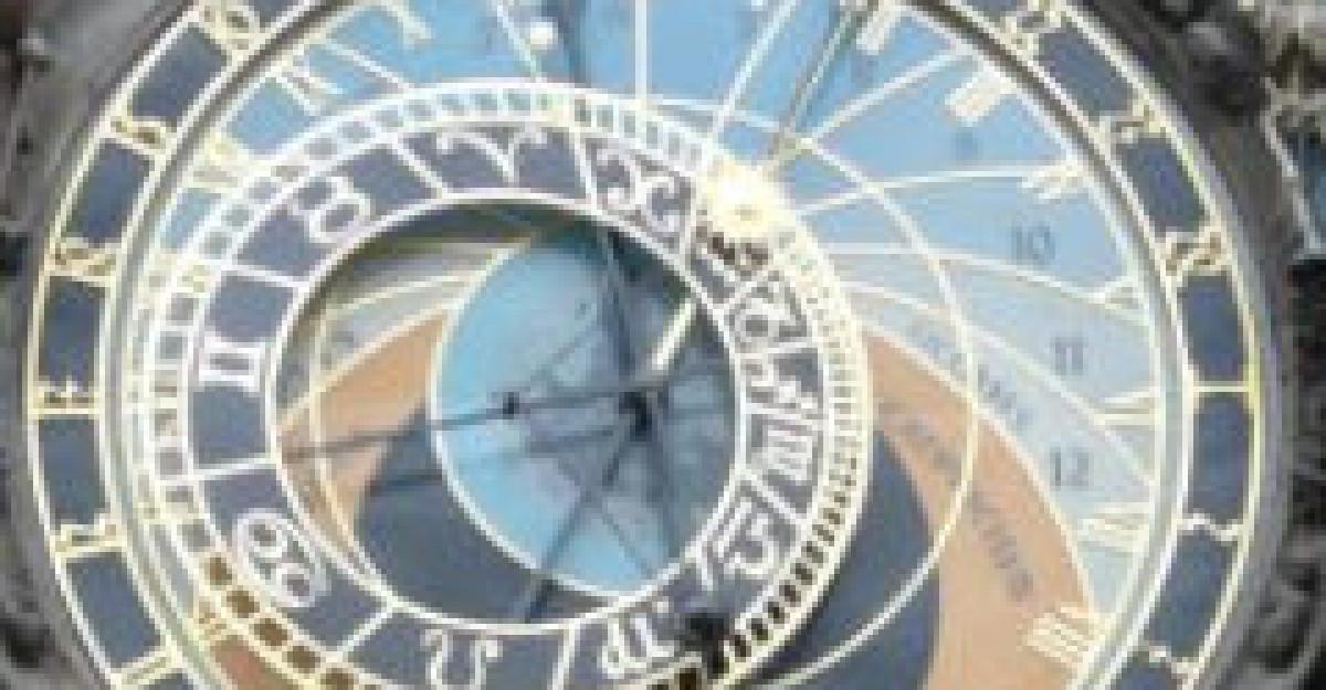 Astrologie: Fobiile zodiacului in functie de element