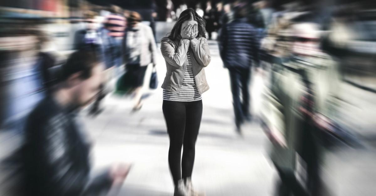 7 Comentarii inofensive care afecteaza persoanele cu suflet sensibil