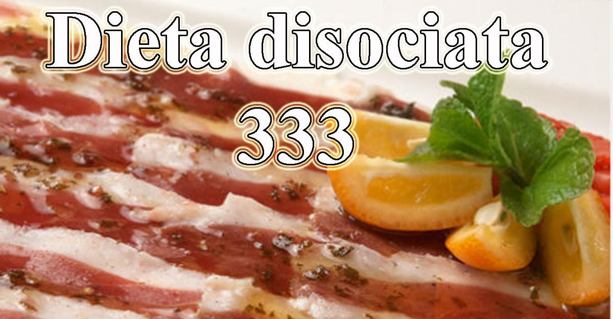 Dieta 222/333: Cea mai simpla dieta