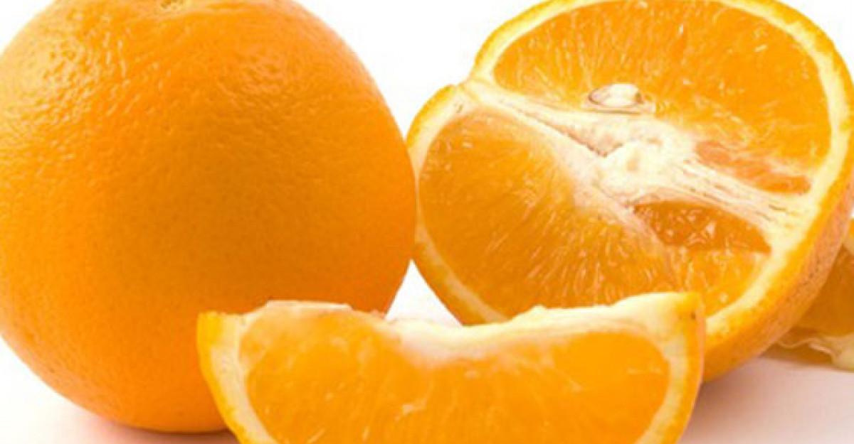 Dieta cu PORTOCALE: cea mai apreciata dieta de sezon