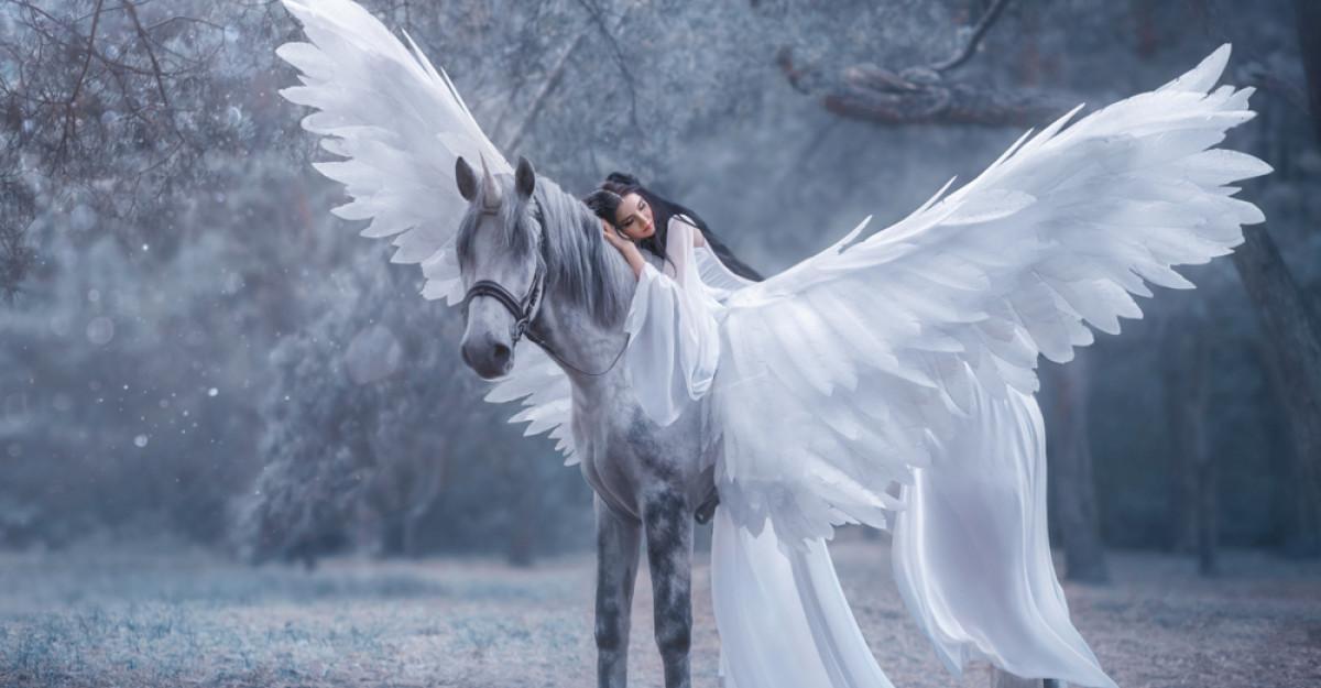 Magia Sanzienelor: Luni noapte iti visezi Alesul
