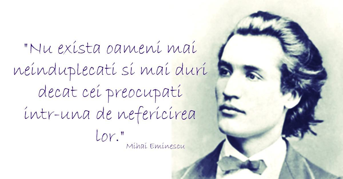 Cele mai frumoase citate de iubire: Alfabetul dragostei dupa Mihai Eminescu