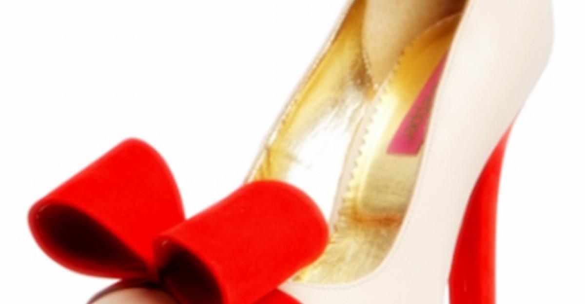 20 de Pantofi de Mireasa pentru iarna