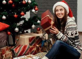 Alege cadoul perfect pentru iubita ta această iarna!