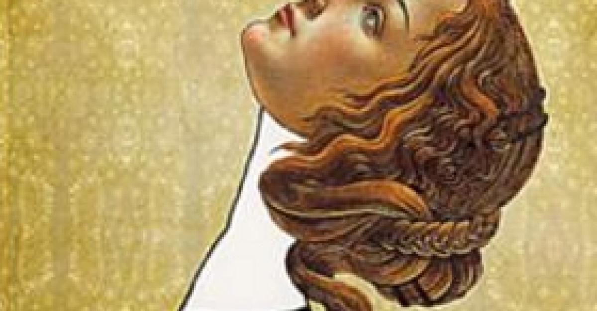 O femeie