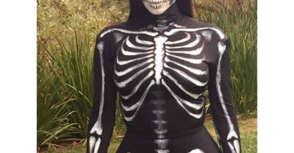 Galerie foto: In ce s-au deghizat vedetele anul acesta, de Halloween?