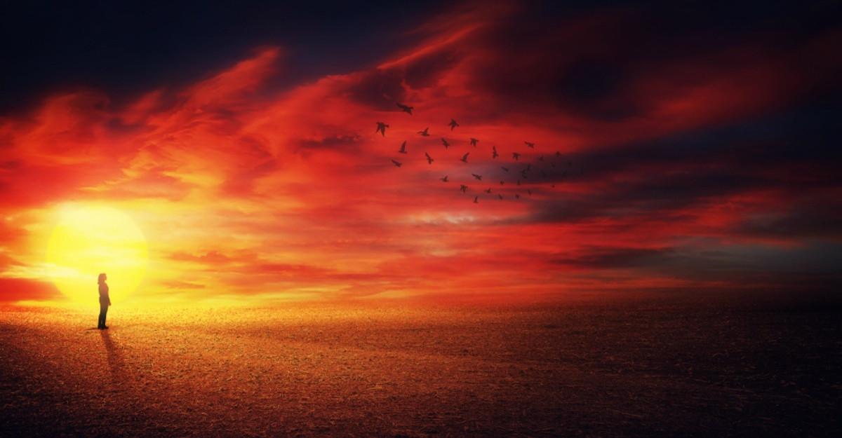 8 Mantre care te vor ajuta să aduci curajul în viață ta