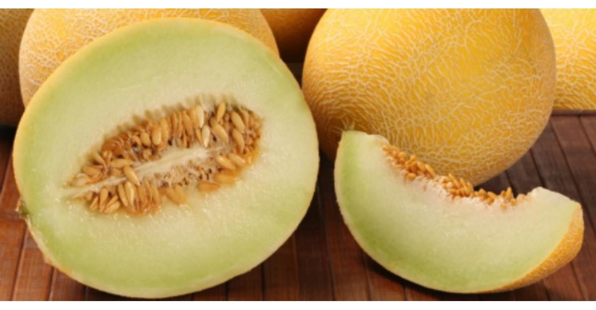 Cum sa scapi de kilogramele in plus cu pepene galben