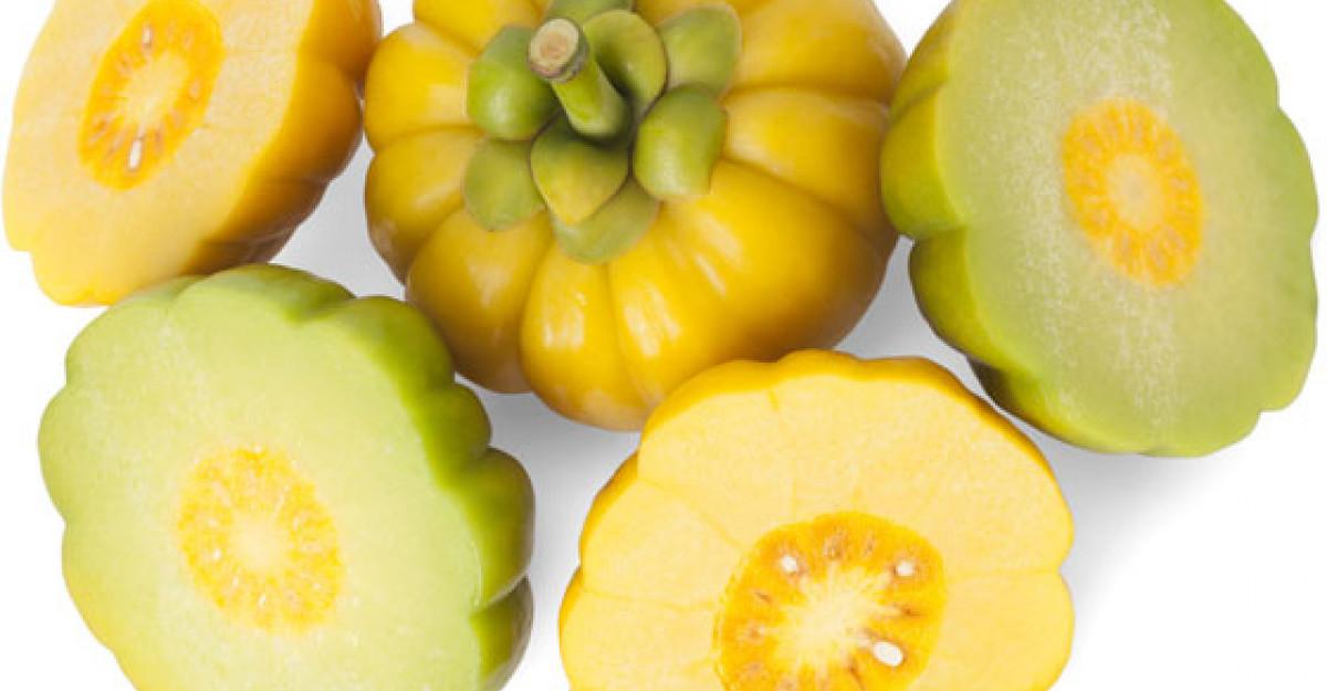1 kg/zi cu Dieta Garcinia Cambogia: extractul minune pentru SLABIRE miraculoasa
