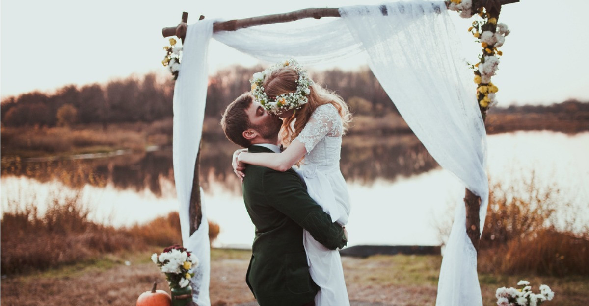 Zodia nuntii: Cum iti poate influenta data nuntii mariajul