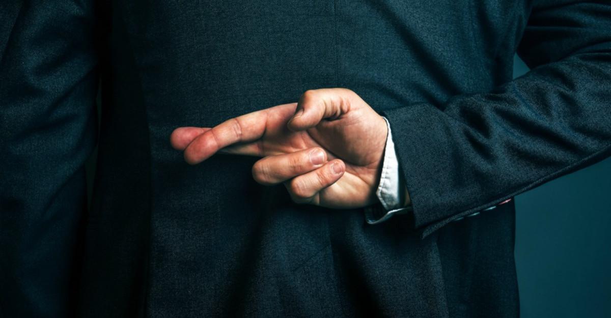 7 Fraze folosite des de mincinoși pentru a te face să îi crezi