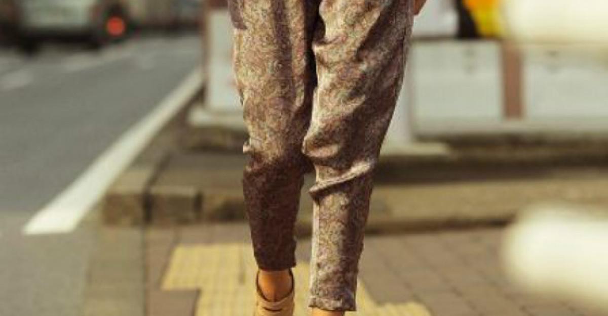 20 de modele de pantaloni pentru vara 2012