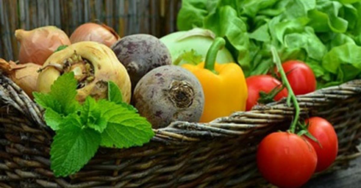 Cum sa ne ferim de toxinele din alimentatie. Metoda food babe
