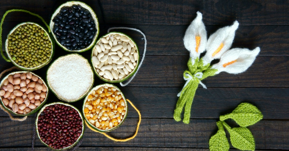 10 super alimente bogate in fibre