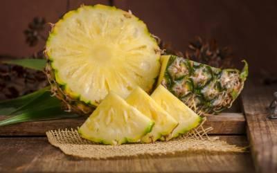Efectele consumului de ananas | Dr. George Sirețeanu