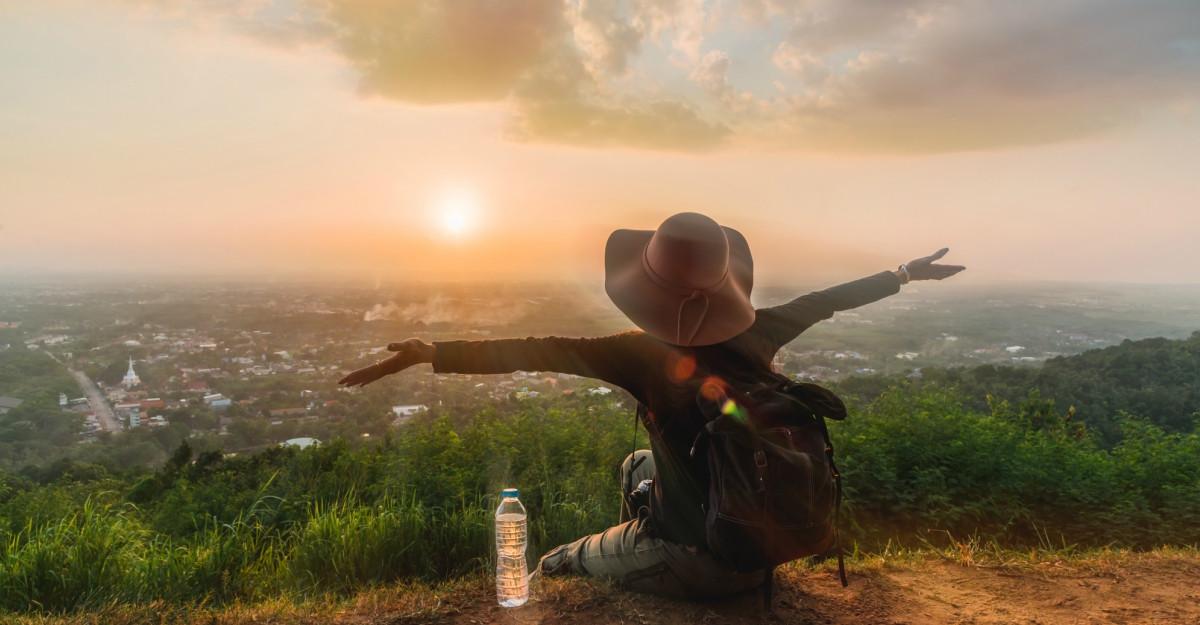 Gândești prea mult? 4 trucuri care să te ajute să îți relaxezi mintea