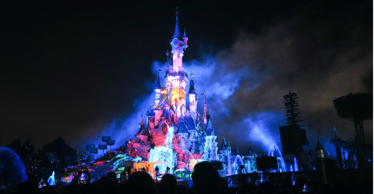 Magia Disney cucerește din nou România