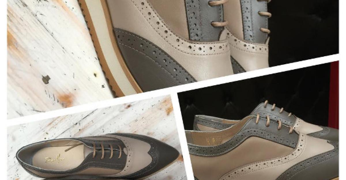 Alege Diane Marie Studio pentru un look chic de toamna!