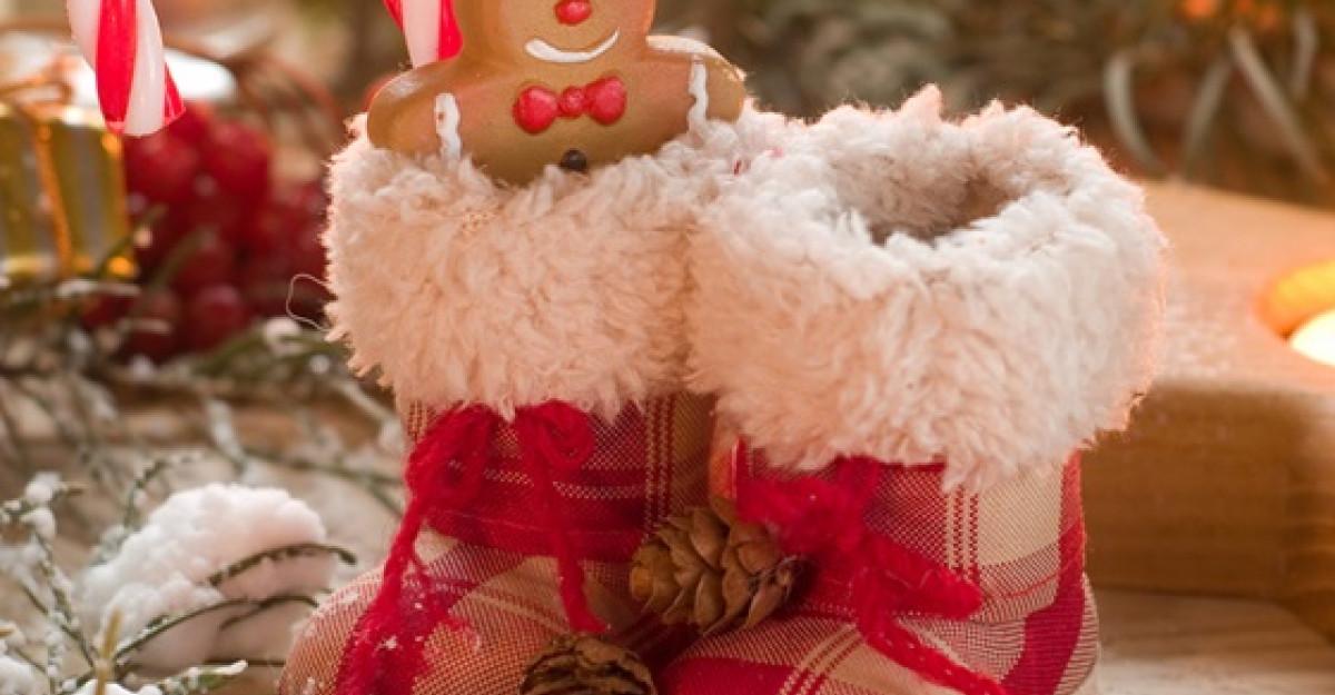 Idei de cadouri pentru Mos Nicolae