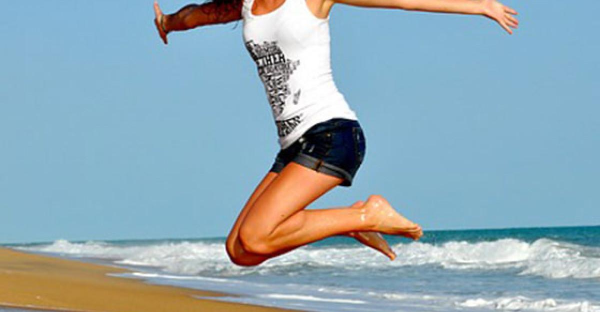 DE VARA: 5 Cosmetice BIO cu protectie solara
