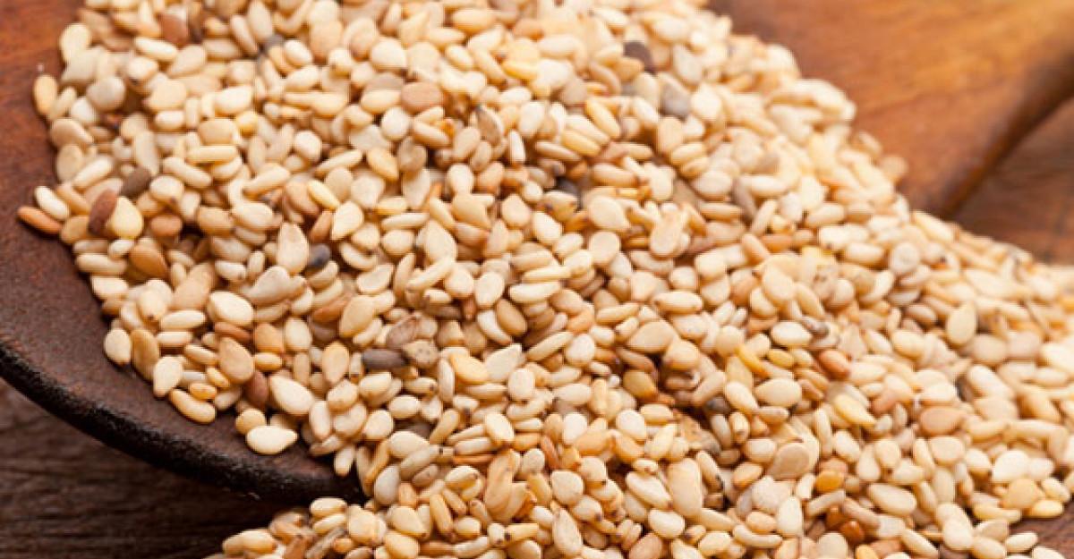 Semintele de SUSAN: de ce este bine sa le consumi