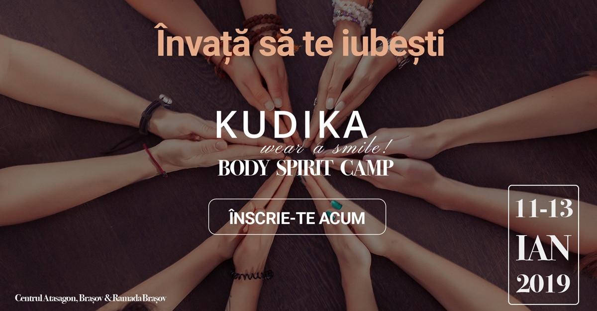 Cel mai bun cadou pentru Anul Nou? Răsfăț la spa în tabăra Kudika într-un centru premium de wellness și detox!