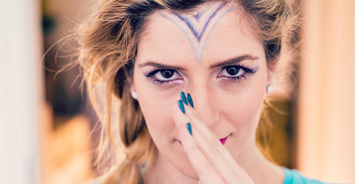 Astrologie: Femeia Pesti iti vindeca sufletul