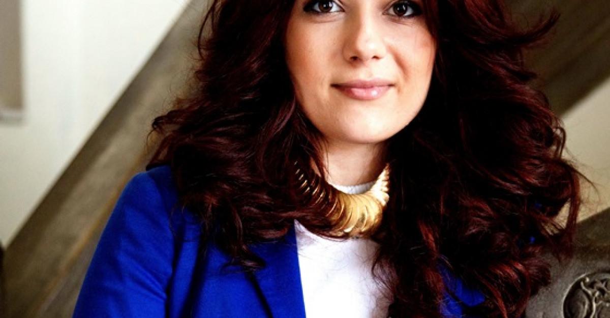 Interviu cu Diana Lupescu: