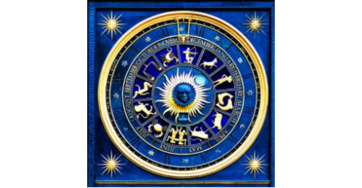 Astrologie: Zodiacul Burmanez