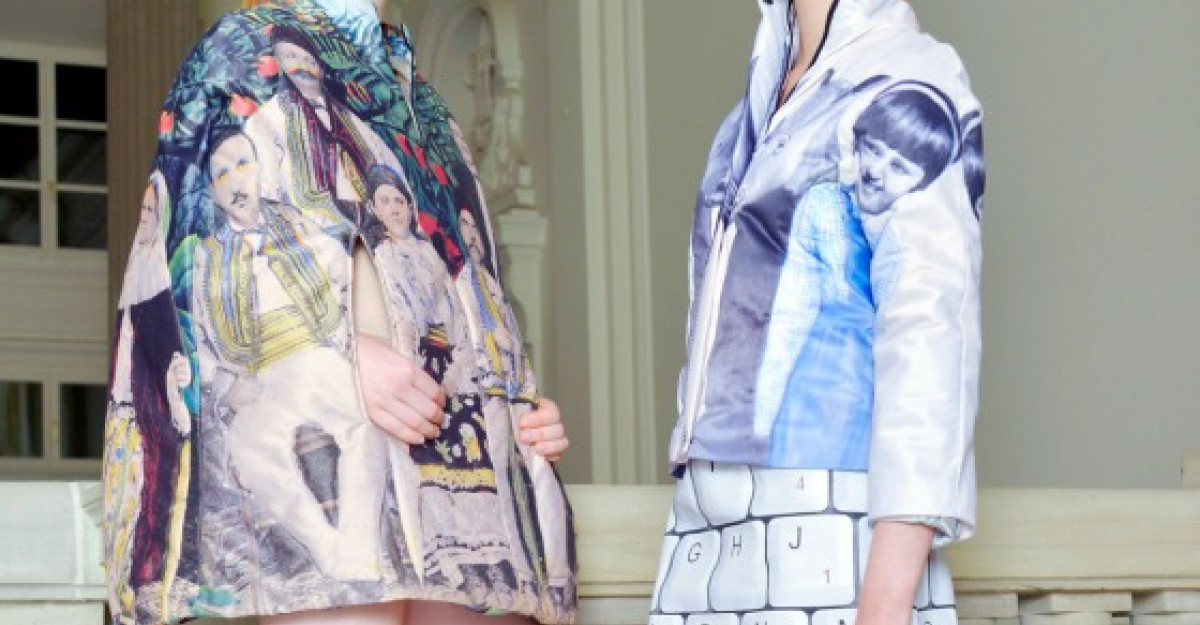 Succes romanesc la Strasbourg Fashion Week
