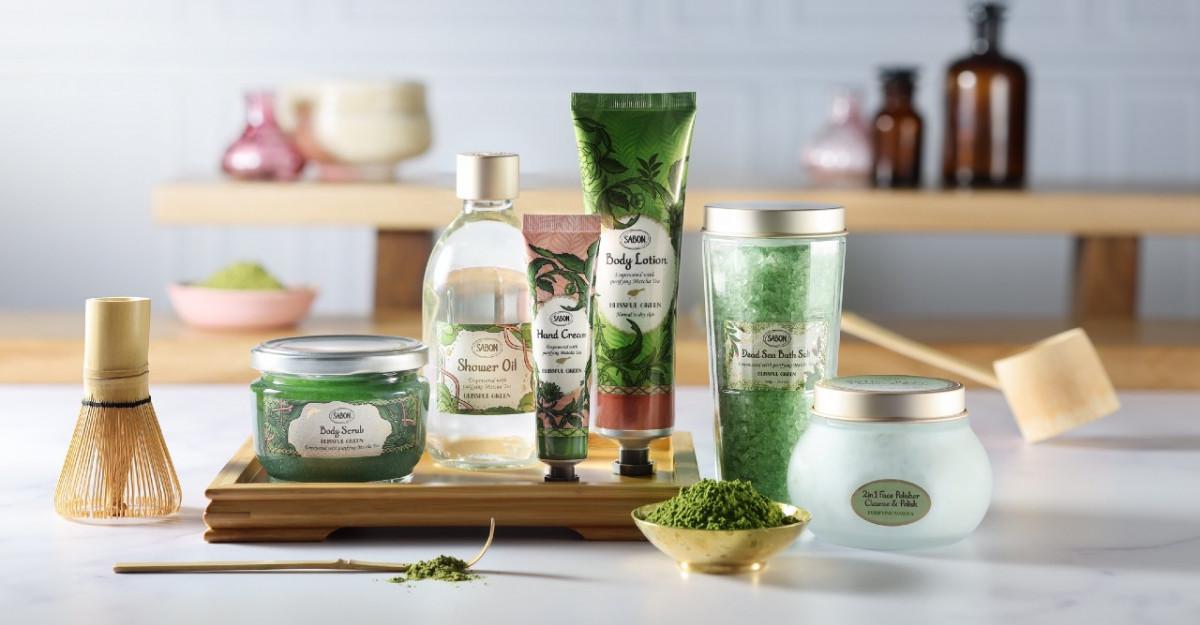 Noua colectie BLISSFUL GREEN: Primește natura în viața ta!