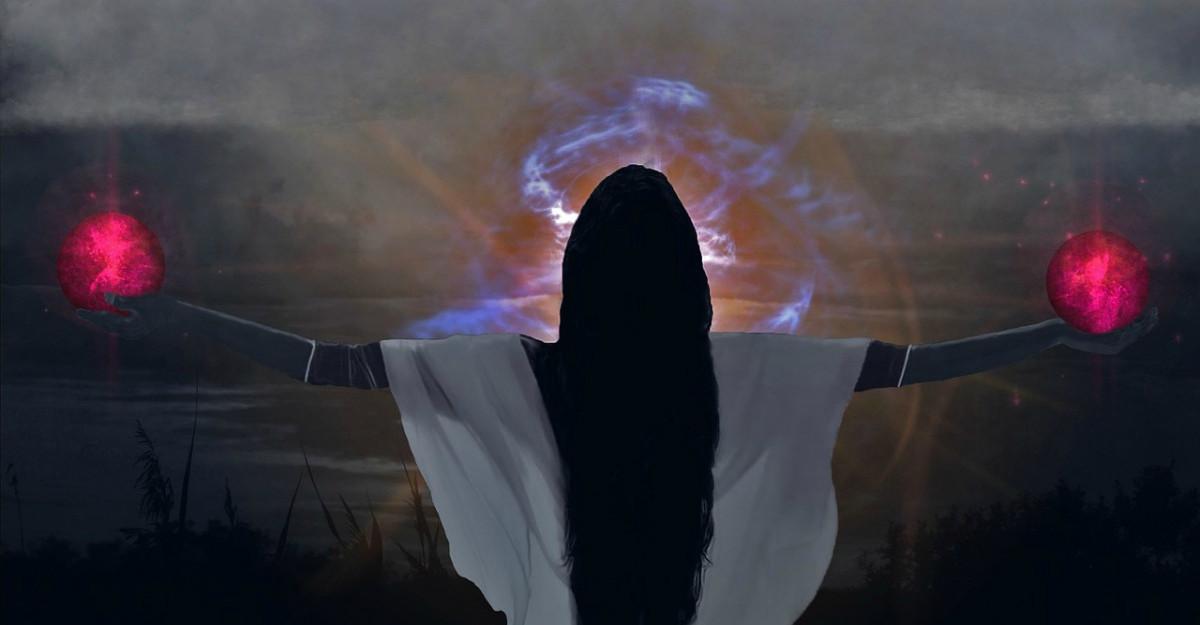 Elibereaza-ti spiritul! 6 Sfaturi puternice pentru a scapa de energia negativa