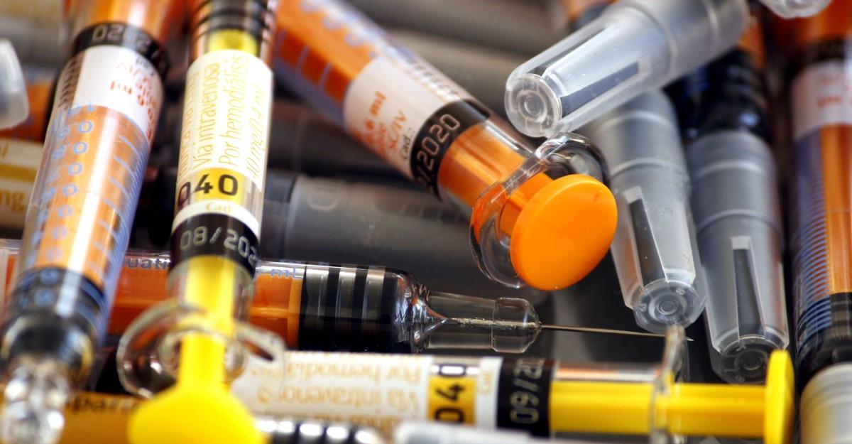 Vaccinarea pe tot parcursul vieții salvează până la 3 milioane de oameni în fiecare an