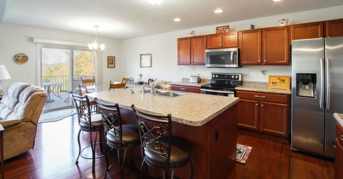 Amenajare bucătărie - 5 Pași pe care să îi urmezi