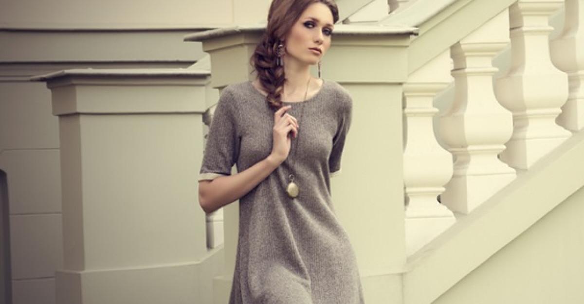 Shopping: Rochii tricotate