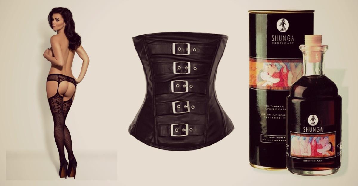 15 cadouri BDSM pentru incepatori