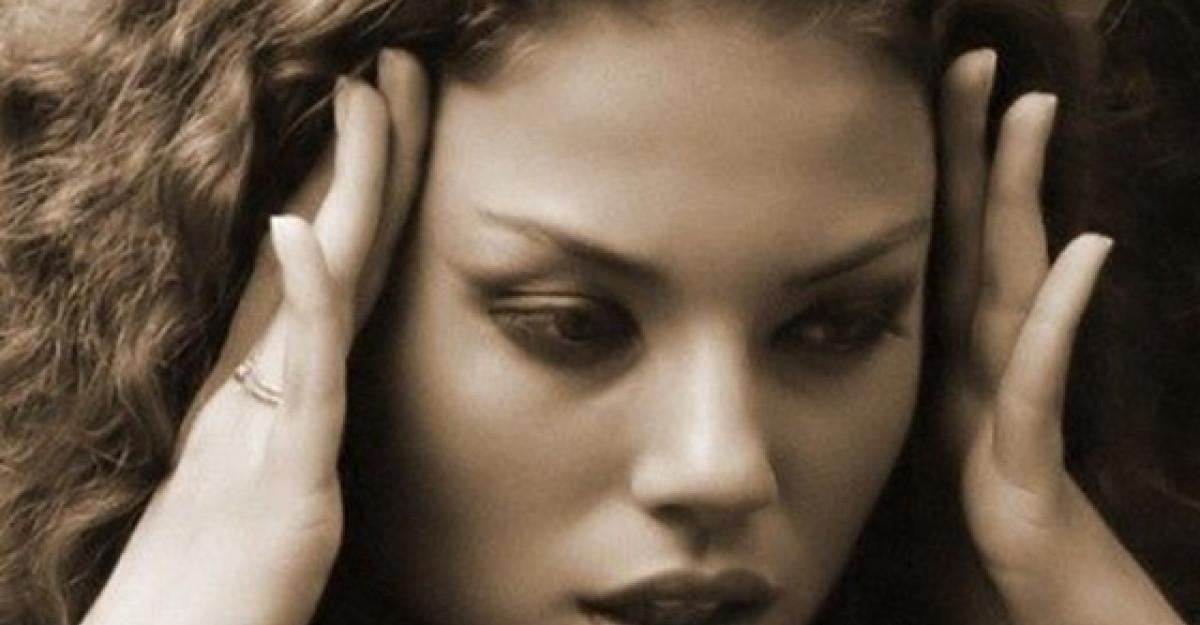 Stresul zilnic si depresia majora