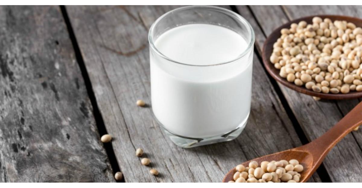 Mare atentie. Nu consumati lapte de soia daca suferiti de aceste boli