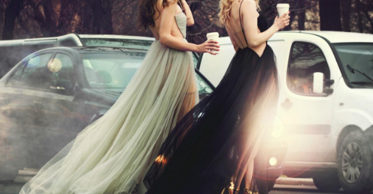 Blogul de moda: FabulousMuses