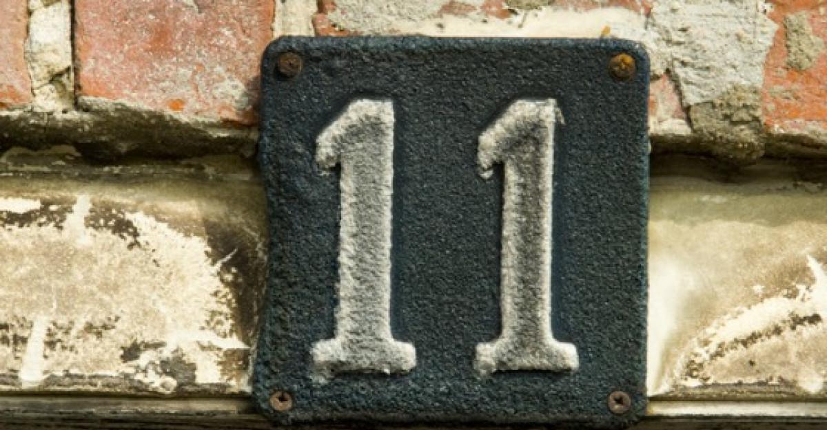 Semnele universului: Angel numbers - cum sa descifrezi numerele care se repeta