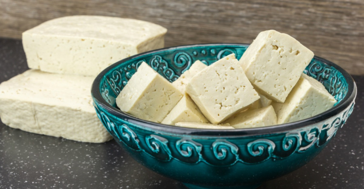 8 motive sa NU mai mananci tofu
