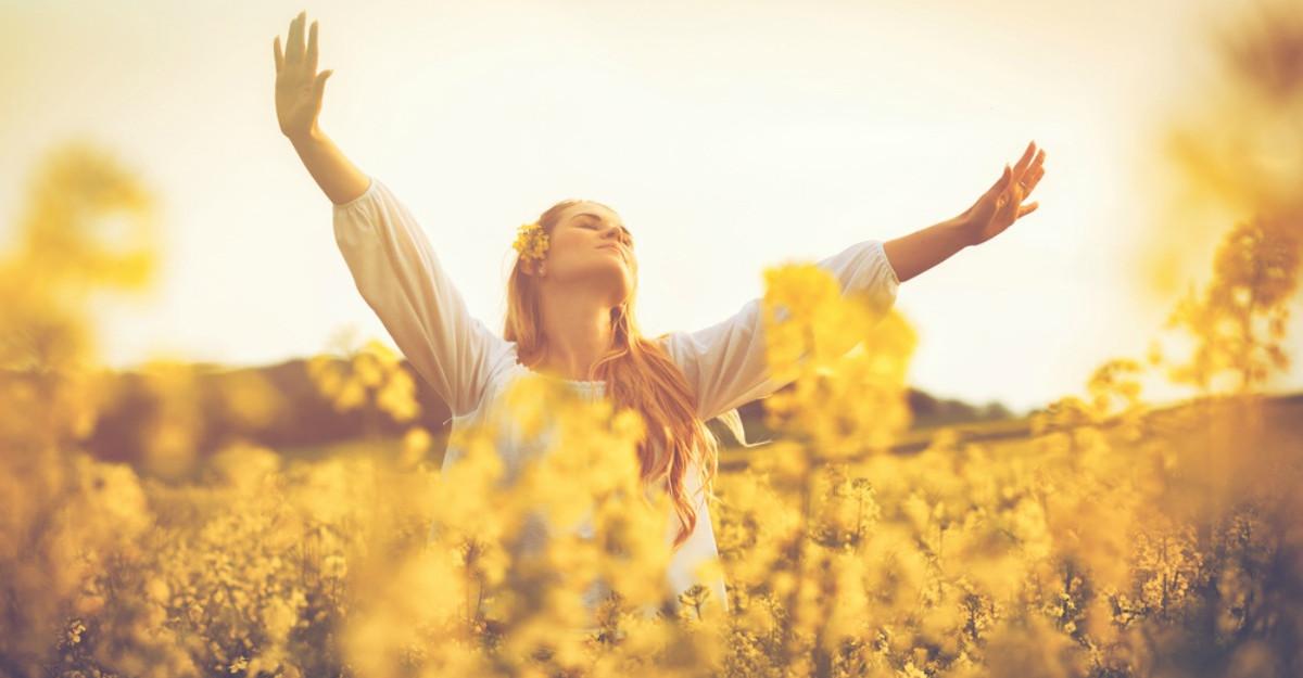 Tu pentru ce ești recunoscătoare astăzi?