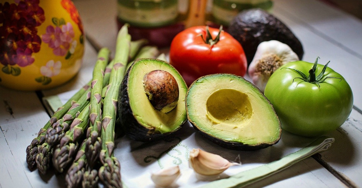 7 alimente pe care le consuma zilnic cele mai sanatoase femei din lume