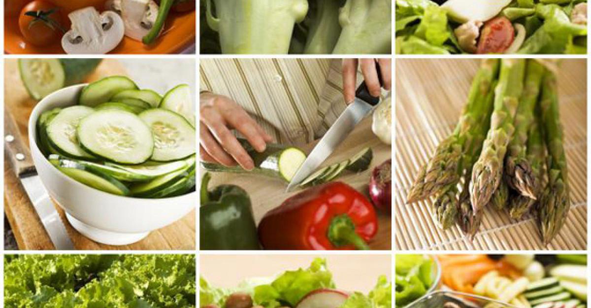 Abecedarul de Nutritie - stiinta si arta de a manca sanatos