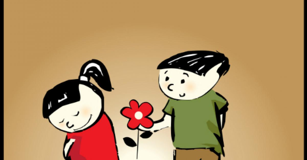 Video: Valentine's Day!
