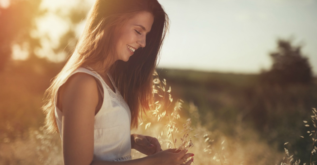 Cum sa fii optimista in viata: scapa de gandurile negative