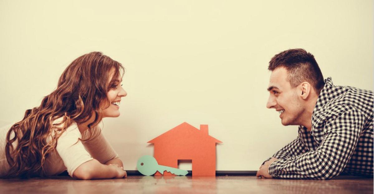 Zece lucruri pe care să le faci înainte să îți cumperi prima casă