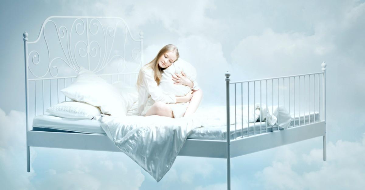 Spune adio insomniilor: 5 Trucuri pentru a adormi instantaneu