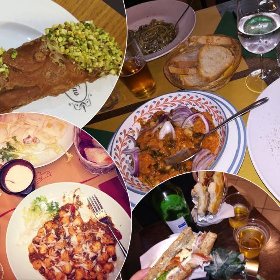 Ce să mănânci în Toscana: o excursie culinară fabuloasă!